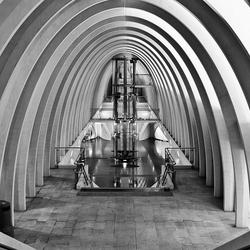 Station Guillemins Luik