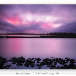 Explosieve zonsopkomst