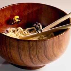 Tour de Noodles
