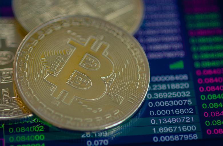 Bitcoins - Bitcoin trading