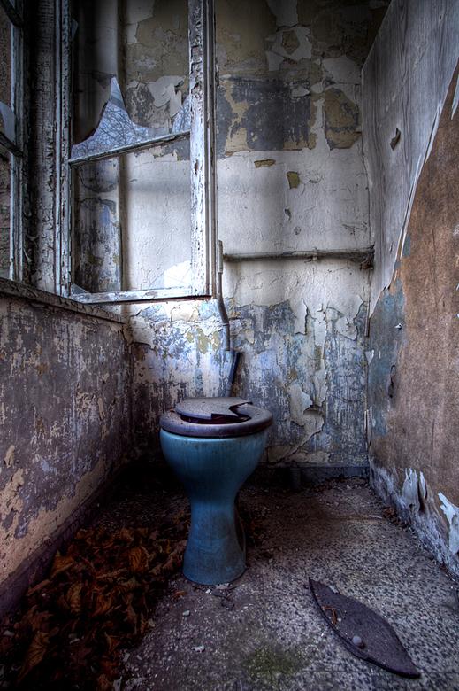 Russian Sanatorium 2 - Op 20-11-2010 hebben Jos,Ewout,bastiaan en ik een bezoek aan dit sanatorium<br /> <br /> Het is een hdr foto<br /> <br /> K