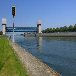 Amsterdam Rijnkanaal en omgeving 430.