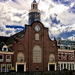 HDR Kerk Delfhaven