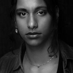 Model: Dinja Jansen