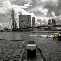 de Rotterdam en zijn Brug
