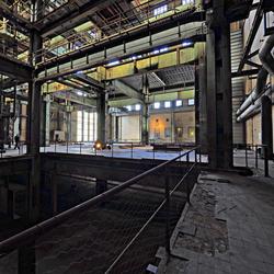 Uniper Electriciteitsfabriek Den haag 3