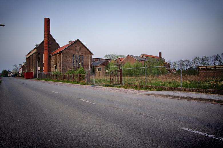 """De Centrale 8/8 - Dit is de laatste foto uit deze serie.<br /> De hele serie kun je bekijken via deze link: <a href=""""http://www.mijnalbum.nl/Album=AU"""
