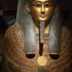 Sarcofaag Egypte