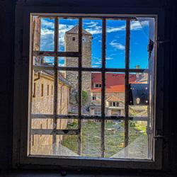 Prison 1555 urbex