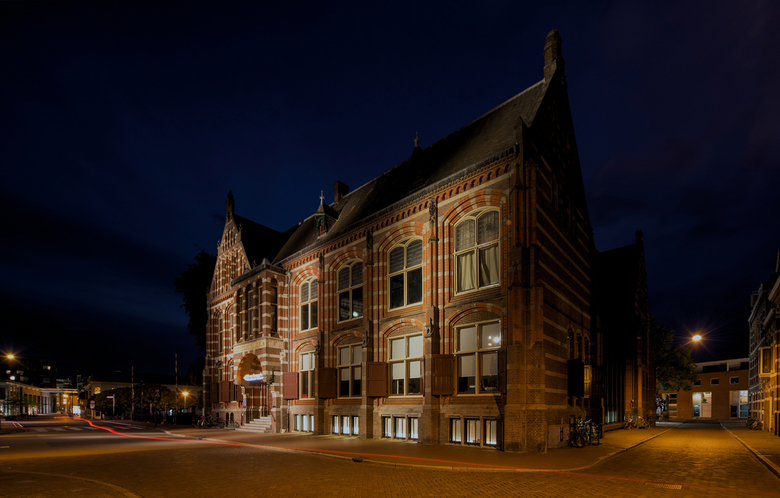 Groninger Museum 1.0
