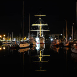 oostende by night