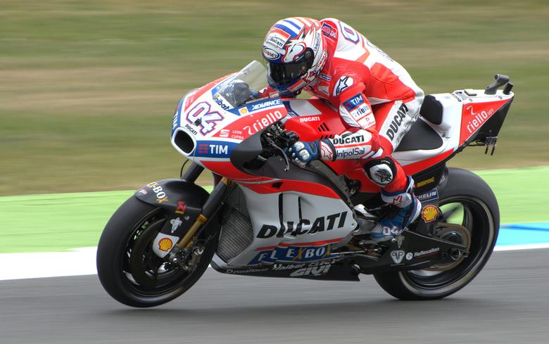 Andrea Dovizioso - Andrea Dovizioso verlaat de motogp na 12 jaar. Hij heeft 10 gp's gewonnen en werd in 2017, 2018 en 2019 vice-wereldkampioen. O