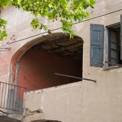Een huis met geschiedenis