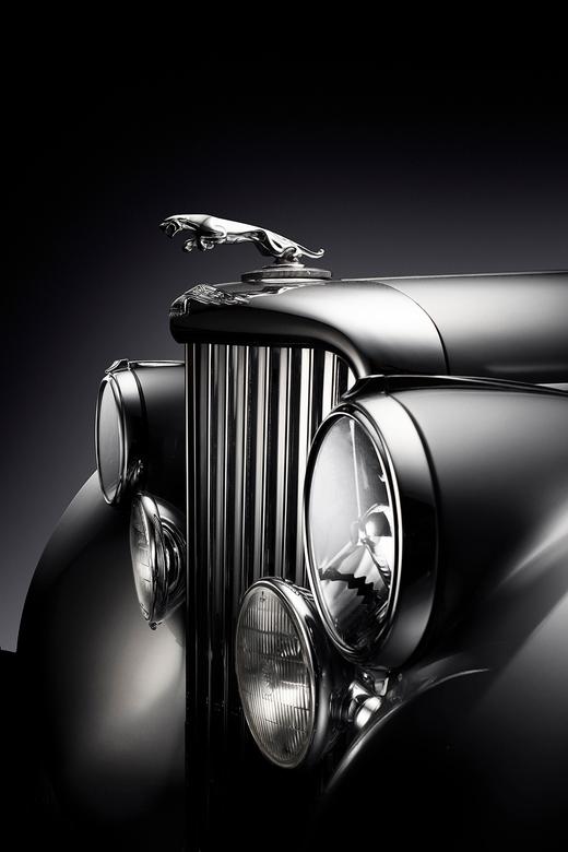 Jaguar Mark V Drophead Coupe 1951 - Voor mij is dit car-design perfectie. <br /> Ze wisten vroeger wel hoe ze een auto moesten ontwerpen!<br /> <br