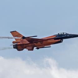 F-16 @Sanicole Airshow