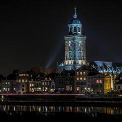 Grote of Lebuinuskerk - Deventer