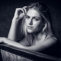 Model: Cheyenne Krijgsman