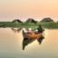 Visser in Myanmar