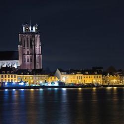Dordrecht in de nacht 3