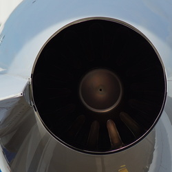 Engine - Cessna Citation