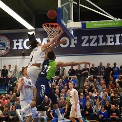 ZZ Leiden vs Donar 2