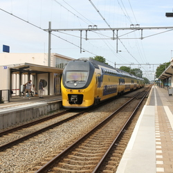 Station Heemstede-Aerdenhout