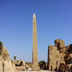 Obelisk pontificaal