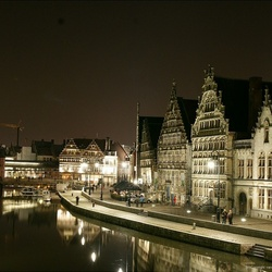 Korenlei, Gent