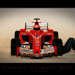 Bewerking: Formula One Season 2007