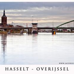 Hasselt - Overijssel