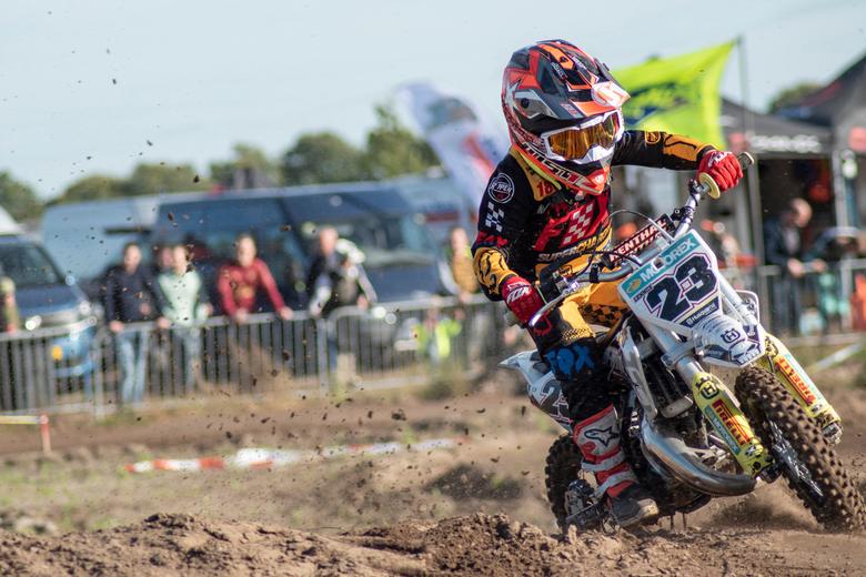 Motorcross WBMc Dongen -
