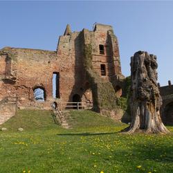 Ruine van brederode