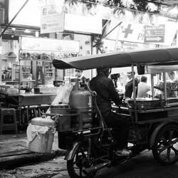 Mobile streetfood