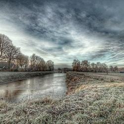 Winter in Nederland