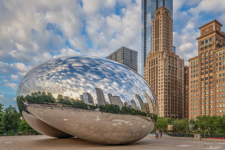 Cloud Gate (The Bean) - Cloud Gate (The Bean) - Chicago | USA