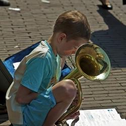 Koninginnendag Delft 2011