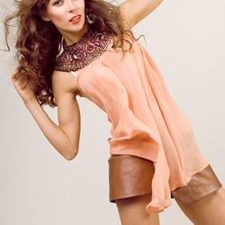 Valeriya fashion