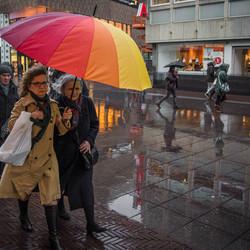 Umbrelladies