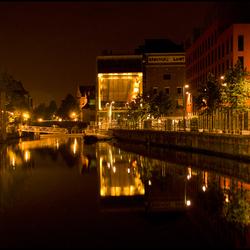 Mechelen bij nacht 3