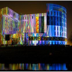 Glow 2011 Eindhoven
