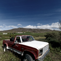 Iceland - 4X4
