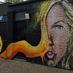 Grafitty.