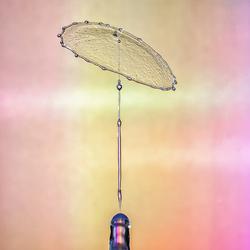 onders moeder paraplu