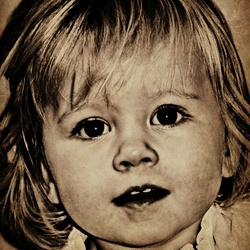 Portret Isabel