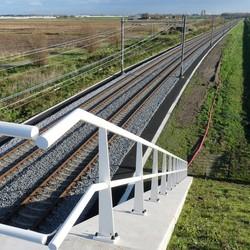 P1470498  Metro Project  richting Maassuis 17nov 2017