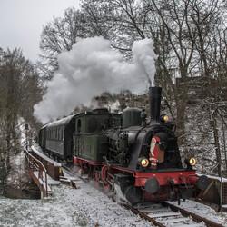 Waldbröhl Wiehltalbahn Bielstein