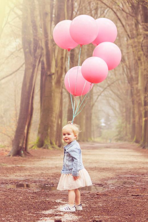 Roos - Verjaardag