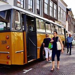 DSC_2177 Truck time van  Frans Arts  RET bus nr2