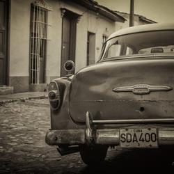 Cuba, Trinidad