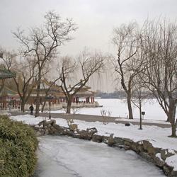 Echt winter